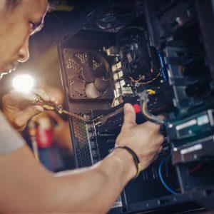 IBM i Storage: Better Performance Through Hardware